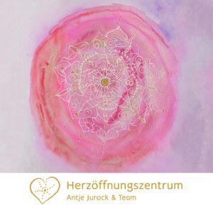 Herzöffnungszentrum Logo
